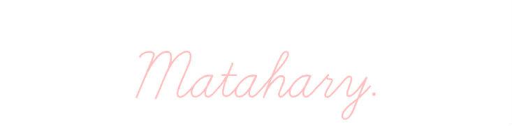 Matahary.