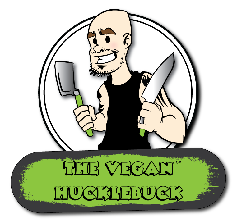 The Vegan Hucklebuck