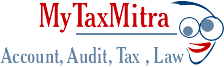 MyTaxMitra|Blog --- Your Tax Friend