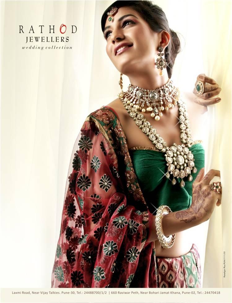 my work delhi-bombay-bangalore: rathode jewellery ads pune
