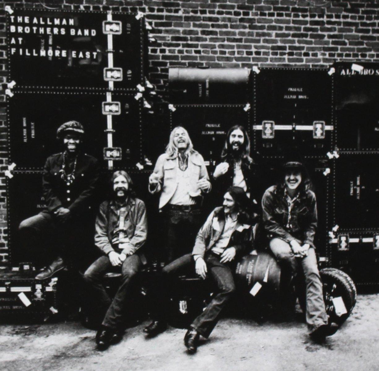 'At Fillmore...' - The Allman Brothers Band: