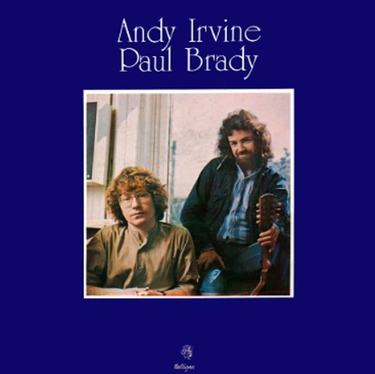 PAZ Y AMOR, Y FOLK PAL SALÓN - Página 11 Andy+irvine+%2526+paul+brady+-+st+1976
