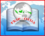 Forum Kajian Ilmu Pemerintahan Dan Otonomi Daerah (FKIP-OTDA)