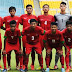 Frenz United Indonesia Permalukan Timnas Indonesia U-19 2-0