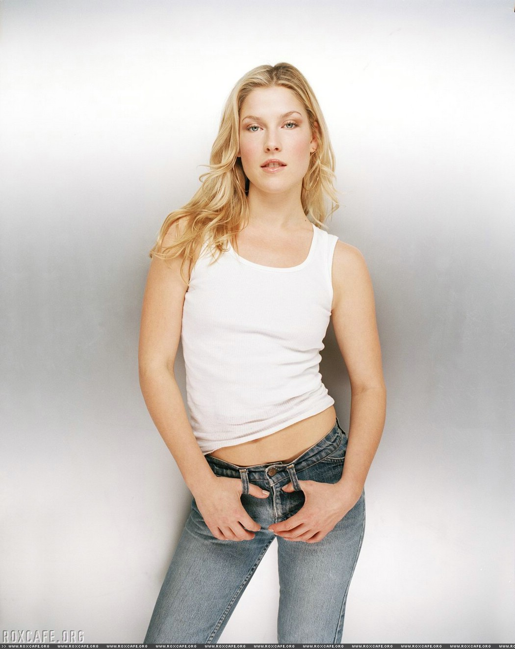 Sexy Actress: Ali Larter