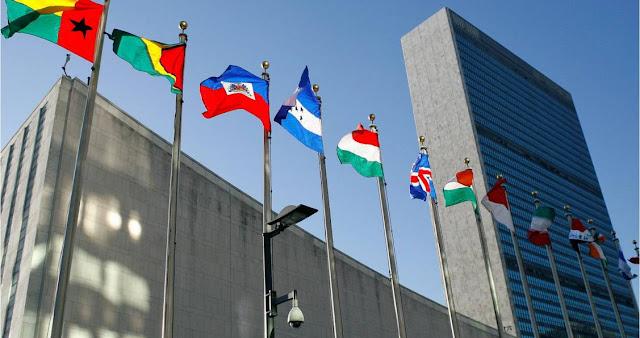 Naciones Unidas y Derecho Internacional Público