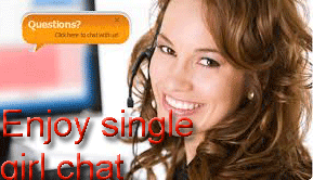 free live chat girl