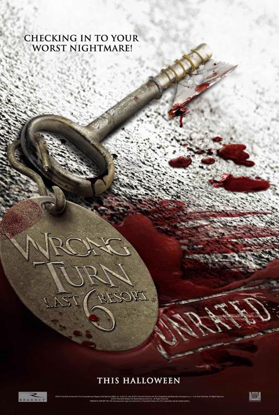 Wrong Turn 6: Last Resort (2014) de Valeri Milev