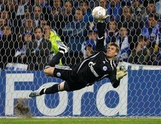 No Paran Las Ofertas Por Manuel Neuer