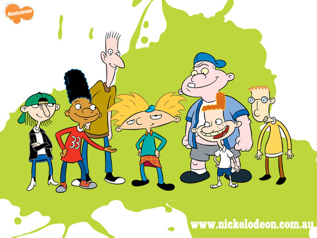 Info Gila! Teori Konspirasi Gila Dalam Kartun Anak-Anak