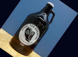 Growler Beer