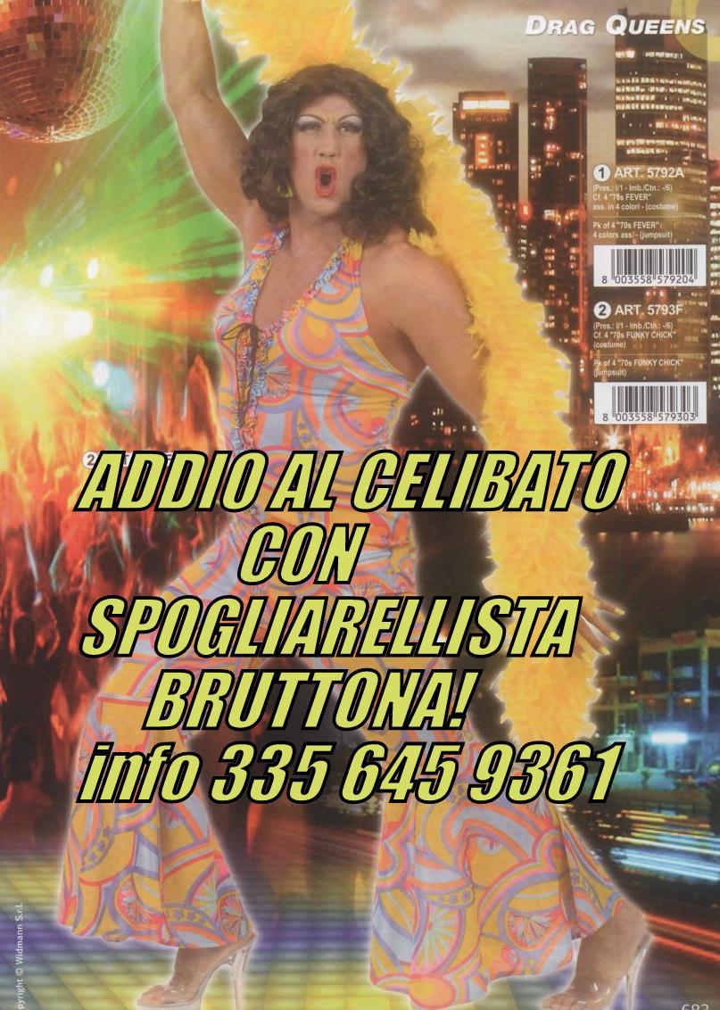 Bergamo spogliarelliste a bergamo al 335 645 9361 bergamo for Cabina di addio al celibato