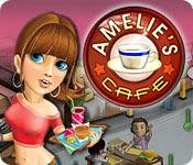 เกมส์ Amelie's Cafe