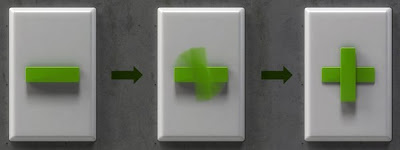 Modern Light Switches and Creative Light Switch Designs (15) 11