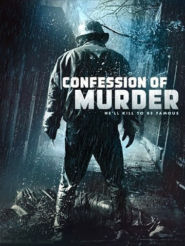 Confession of Murder film streaming