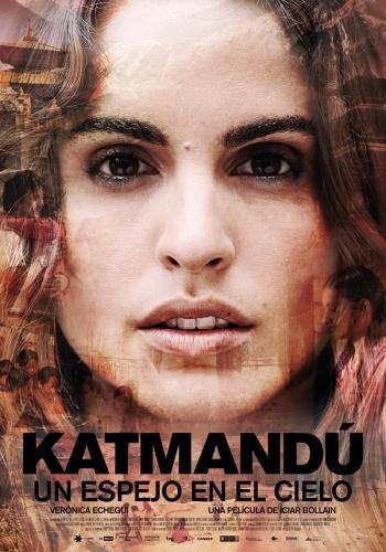 Katmandú, un espejo en el cielo (2011) Online Latino