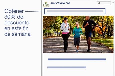 Consejos-publicación-contenido-páginas- facebook-Navidades