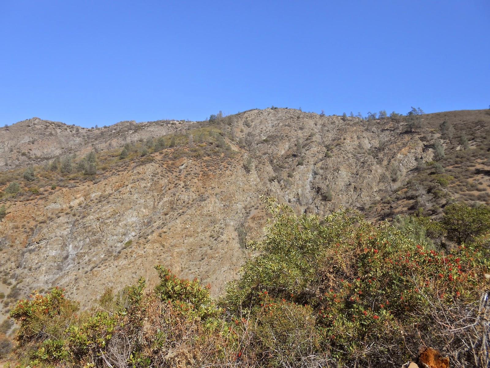 nature awakening, mt diablo state park, spirituality, spiritual awakening, nature