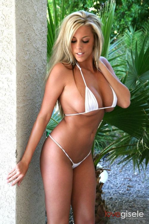 Todays Pick For Micro Kini Babe Of The Day