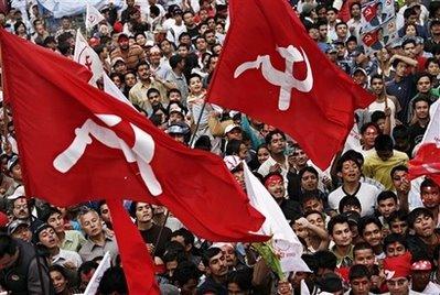 essay on democracy of nepal
