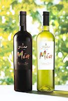 Mia Tinto und Mia Blanco