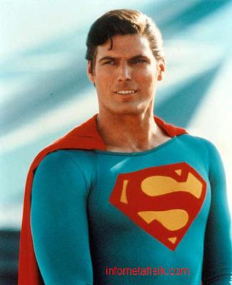 Misteri Kutukan Superman - infometafisik.com