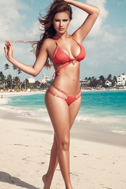 Estefania restrepo fotos de modelos mujeres y las mas for Daniela villa modelo