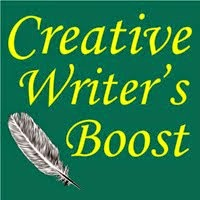 Creative Writer's Boost Blog