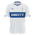 Universidad Católica 2015 - Umbro