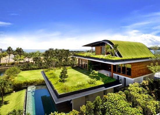Is There A Really requirement for Sustainable Green Housing?