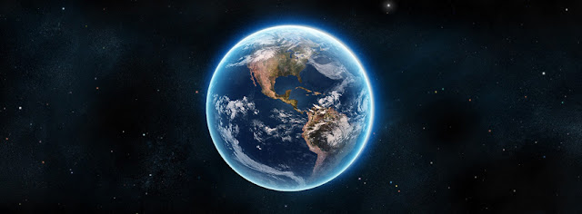 Your Home Our Earth