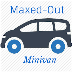 Maxed-Out Minivan