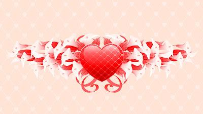 Hình nền valentine 14-2 đẹp nhất