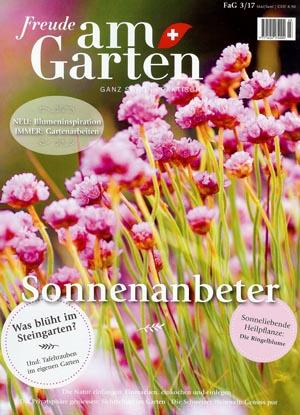 Freude am Garten Frühling 2017