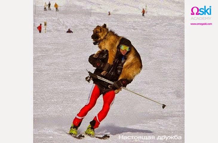Горнолыжный инструктор в Зёлден по горным лыжам