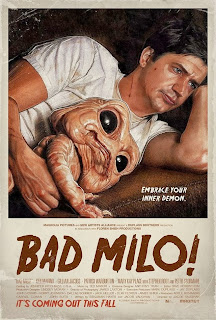 Watch Bad Milo (2013) movie free online