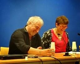 Cantireta i Toni Prat, metàfora va! :-)