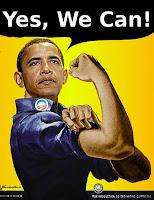 Barack Obama, el Magnánimo