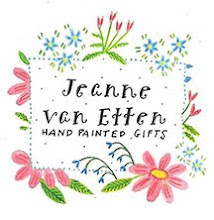 Jeanne van Etten Online Shop At Sustainable Nantucket