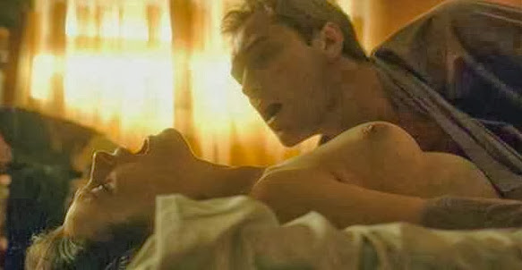 english patient sex scenes