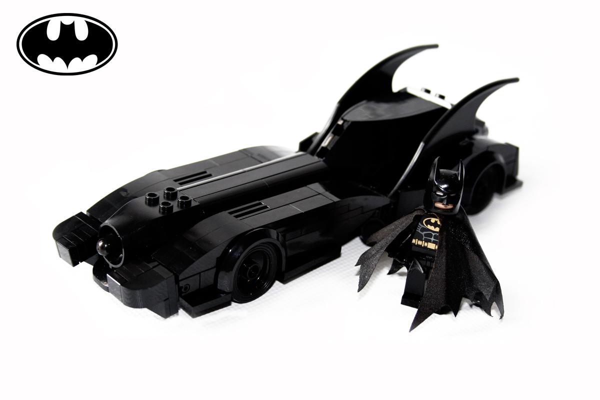 lego batman 3 batmobile - photo #44