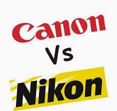 Nikon sau Canon?