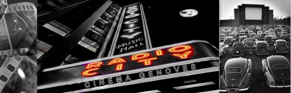 CINEMA GENOVÉS