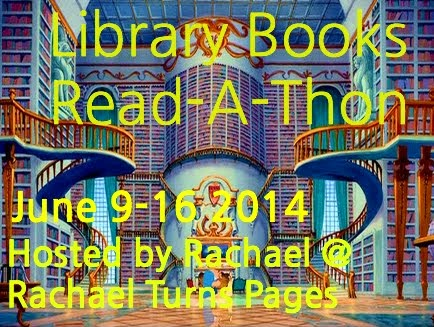 Library Books Read-a-thon Sign Up