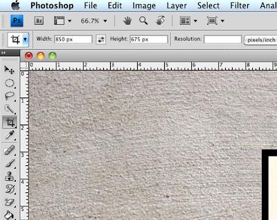 photoshop screen shot