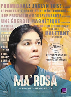 Ma' Rosa Legendado Online