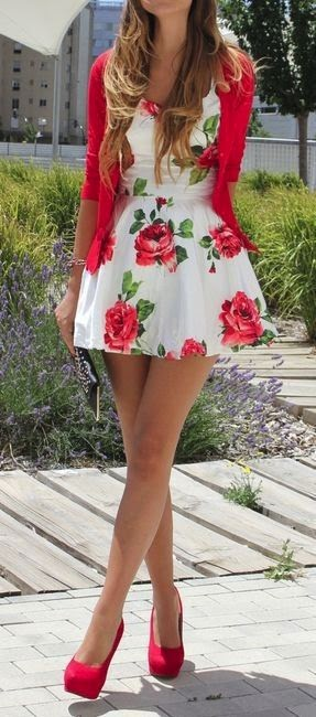 Top 5 summer dresses every girl wish to wear