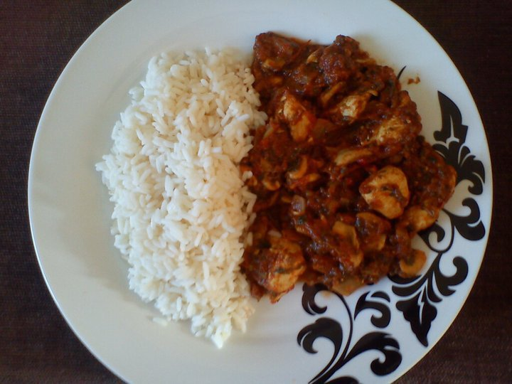 Slimming World Recipes Quick Easy Chicken Curry