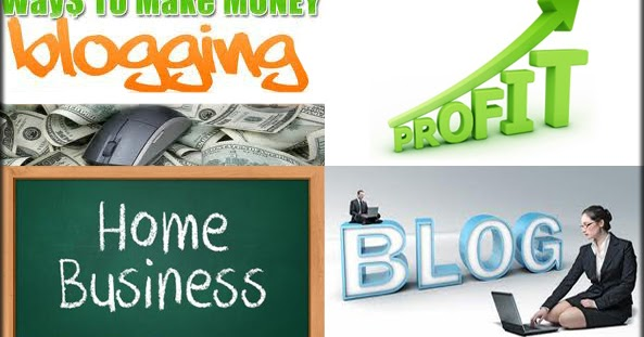 Best ways make money with blogging through google and 5 for Home building tips and tricks