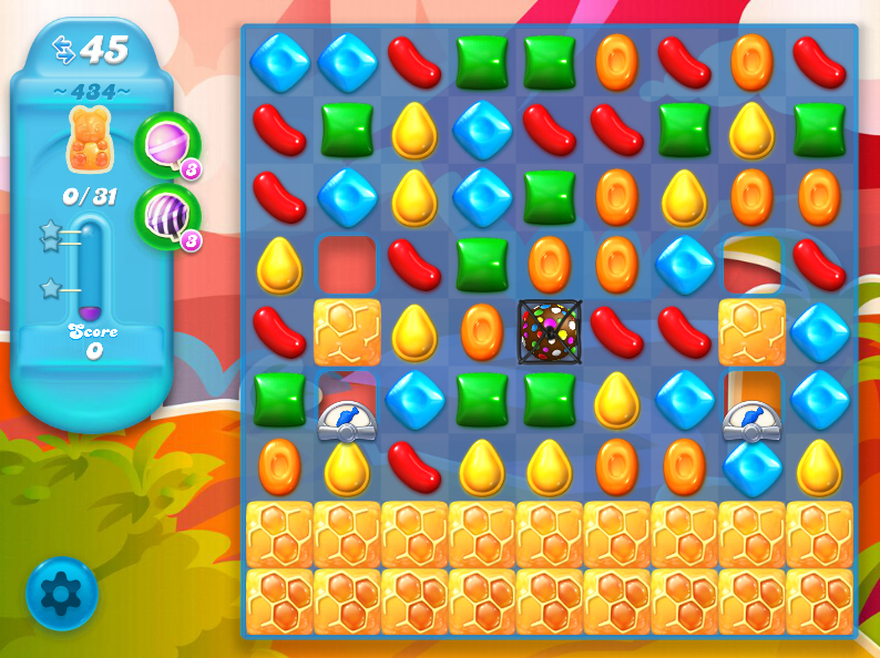 Candy Crush Soda 434